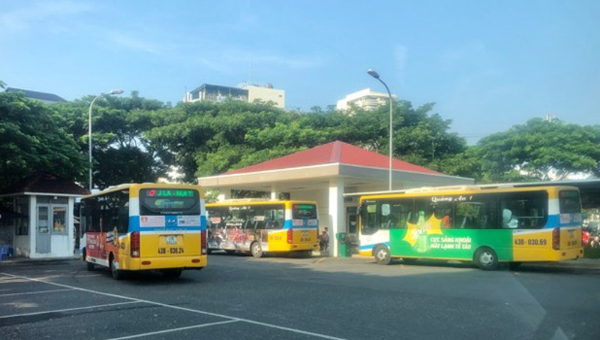 Thêm 3 tuyến buýt trợ giá tại Đà Nẵng