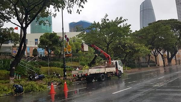 Đà Nẵng: Giả văn bản Sở GD&ĐT Đà Nẵng cho học sinh nghỉ do mưa lũ