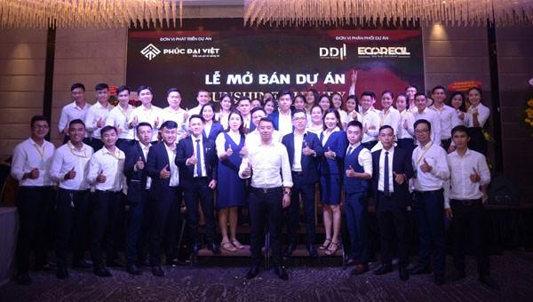 95% sản phẩm Sunshine Luxury thanh khoản thành công nhờ giá tốt