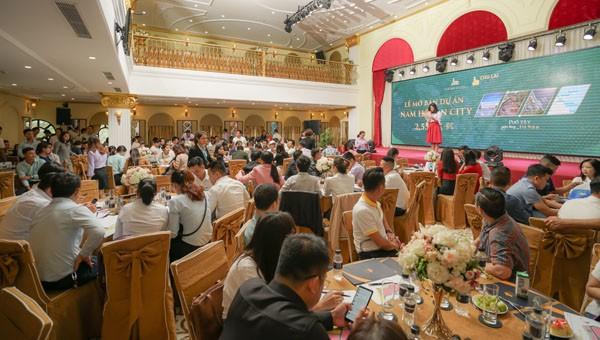 Lễ ra mắt dự án Nam Hội An city