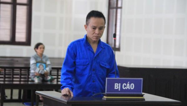 20 năm tù cho kẻ cuồng ghen giết nữ nhân viên tiệm massage