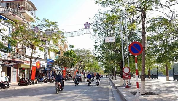 """Nguồn cung khan hiếm, BĐS trung tâm Quảng Ngãi """"thăng hạng"""""""