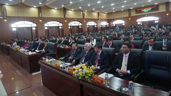 HĐND TP Đà Nẵng tập trung 'tháo điểm nghẽn' trong loạt lĩnh vực