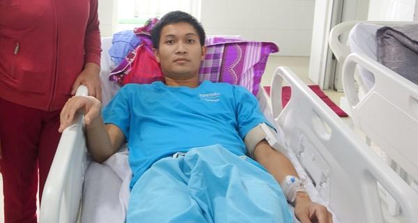 Dùng kỹ thuật 'ngủ đông' cứu sống bệnh nhân ngưng tim