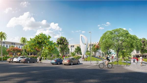 """Vén màn dự án được đánh giá """"định hình lối sống mới"""" tại Quảng Ngãi"""