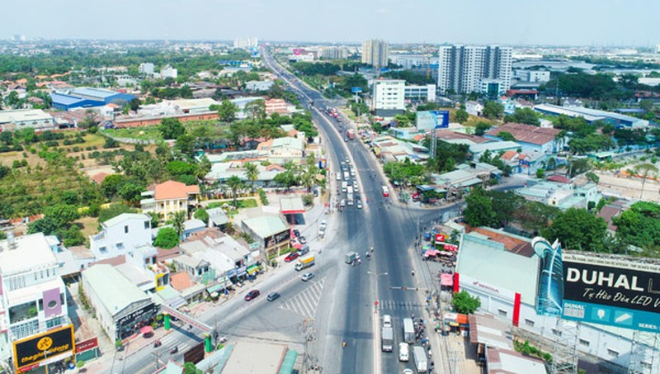 Khu đô thị phía Nam Quảng Ngãi