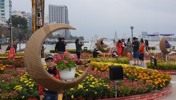 Nhiều hoạt động hỗ trợ người dân dịp Tết nguyên đán tại Đà Nẵng