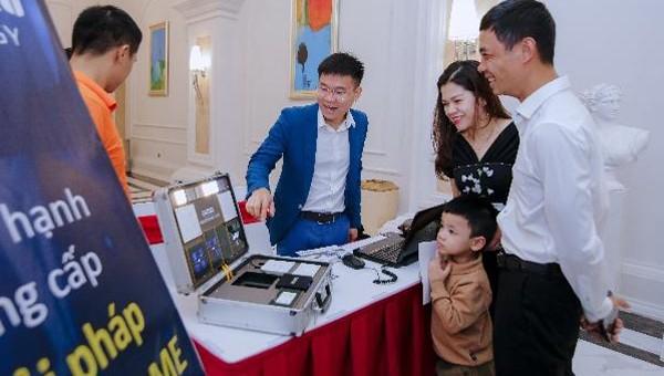 Toàn Cầu Technology ký kết triển khai SMARTHOME cho khu nhà ở thương mại Dream Homes Quảng Bình