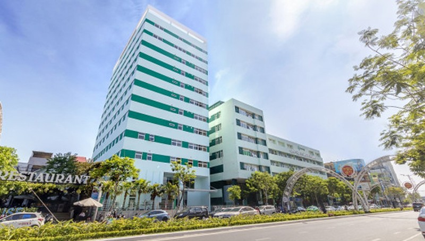 1 trường hợp nữ bệnh nhân Trung Quốc tử vong tại Bệnh viện Hoàn Mỹ Đà Nẵng