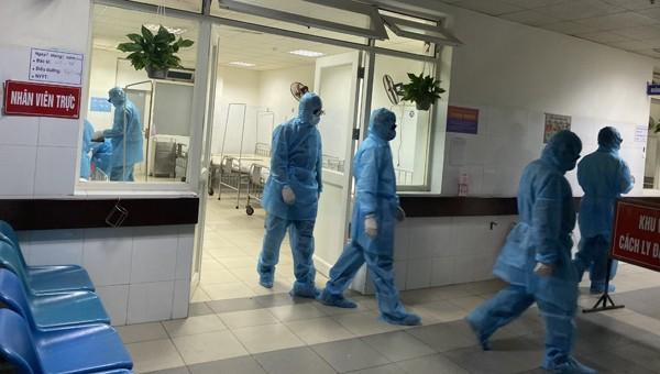 Đà Nẵng đang kiểm soát vấn đề phòng chống lây lan dich bệnh nCoV
