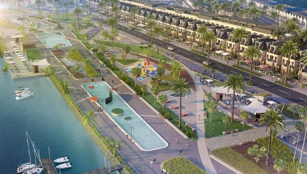 Khát vọng kiến tạo môi trường sống văn minh giúp đưa Đà Nẵng tiệm cận dòng chảy quốc tế