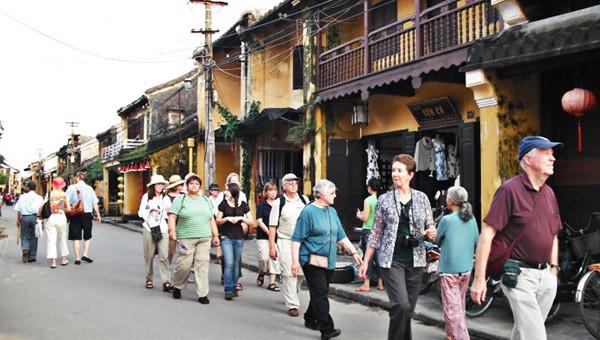 Quảng Nam vẫn là điểm đến an toàn cho du khách