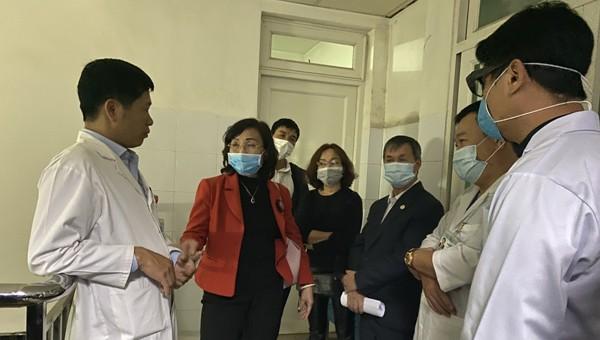 Quảng Nam lấy ý kiến phụ huynh thời điểm đi học, Đà Nẵng phát hiện thêm 2 trường hợp nghi nhiễm Sars-Cov-2