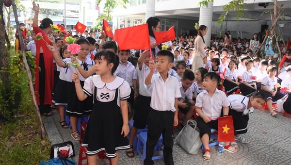 Học sinh từ mầm non đến lớp 11 tại Đà Nẵng tiếp tục nghỉ để phòng chống dịch Covid-19