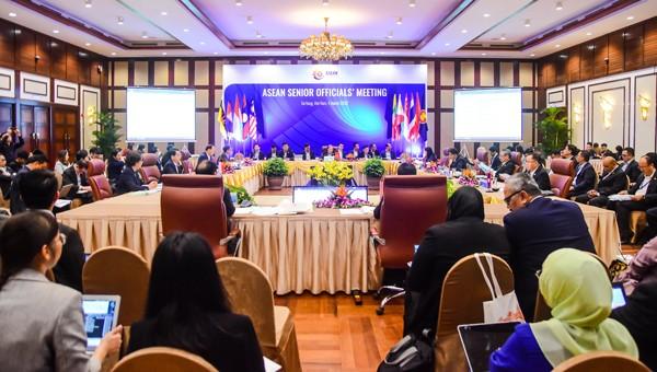 Hỗ trợ Timor-Leste năng cao năng lực chuẩn bị mọi mặt cho việc tham gia ASEAN