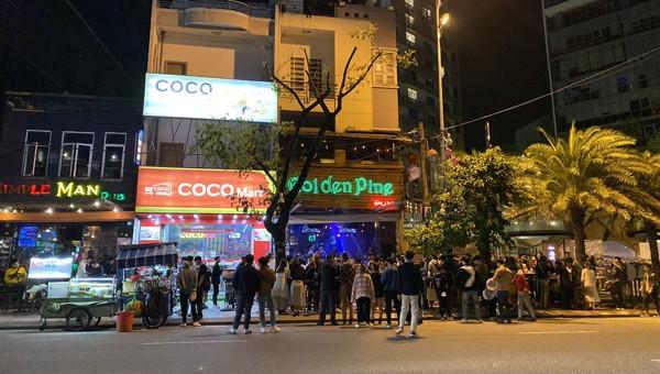 Tạm dừng kinh doanh karaoke, bar, vũ trường, massage toàn Đà Nẵng