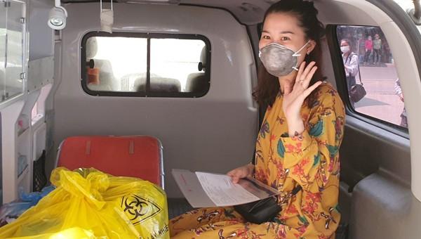Tâm sự của bác sĩ điều trị 3 ca bệnh mắc Covid-19 đầu tiên được chữa khỏi tại Đà Nẵng