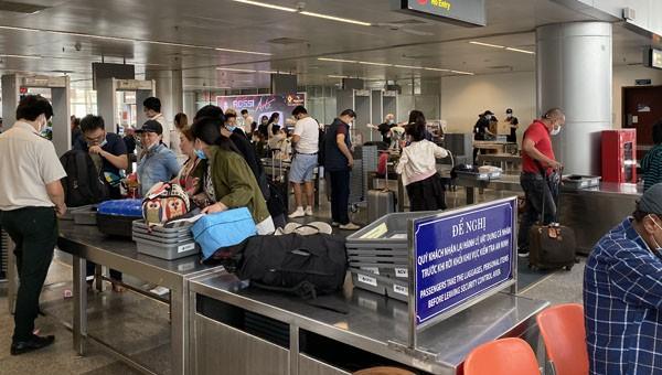 Đà Nẵng thu phí cách ly người đến từ Hà Nội và TP HCM từ ngày 5/4