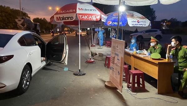 Quảng Nam chờ quyết tiếp tục tạm dừng một số hoạt động cho đến hết ngày 3/5