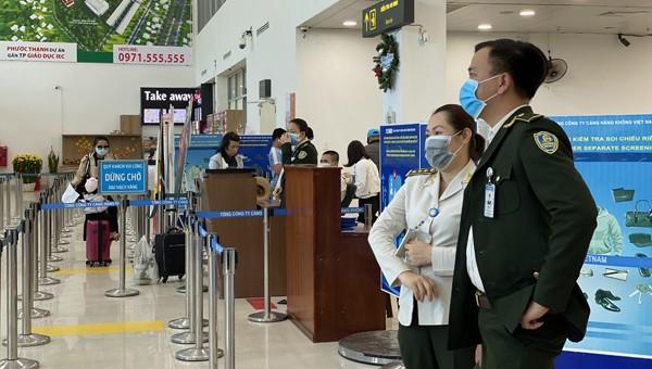 CDC Quảng Nam lấy mẫu xét nghiệm diện rộng ngăn nguy cơ lây lan Covid-19