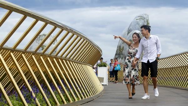 Đà Nẵng xem xét cho khu du lịch Sun World Bà Nà Hills mở cửa trở lại từ ngày 30/4