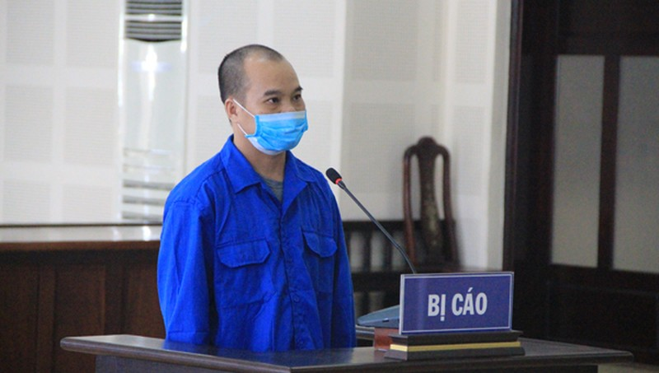 Phạt tù cán bộ Trung tâm y tế ở Đà Nẵng lừa đảo chiếm đoạt tiền