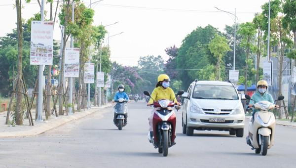 Cư dân Phú Điền Residences Quảng Ngãi sắp chào đón khu phức hợp đa năng hơn 2 hecta