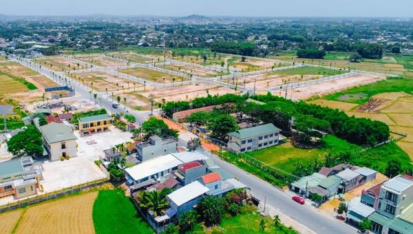 Dự án Phú Điền Residences