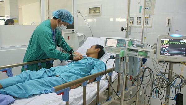 Bệnh viện Đà Nẵng ghép thận thành công cho 2 ca liên tiếp