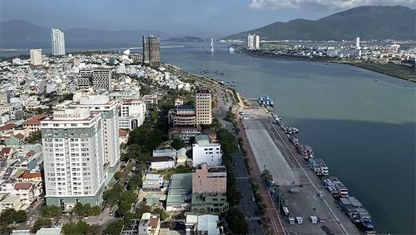 Thành phố trực thuộc trung ương duy nhất tăng trưởng âm