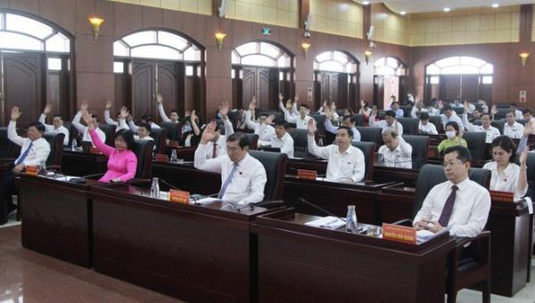 20 cán bộ, lãnh đạo tại Đà Nẵng không đủ tuổi tái cử xin nghỉ việc
