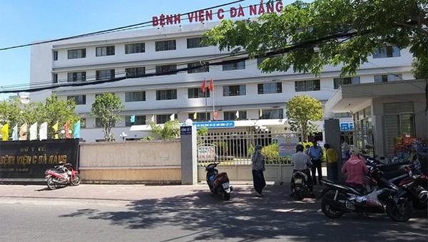 Lịch sử đi lại của ca dương tính với SARS- CoV- 2 tại Đà Nẵng