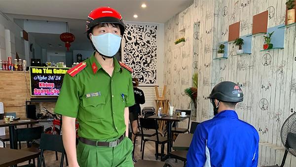 Đà Nẵng dừng kinh doanh hàng ăn uống từ 13h ngày 30/7