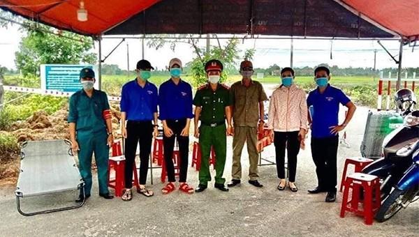 Tăng cường kiểm soát dịch tại Quảng Nam