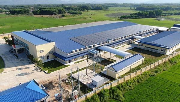 PC Quảng Ngãi: Công khai khả năng giải tỏa công suất Điện mặt trời mái nhà