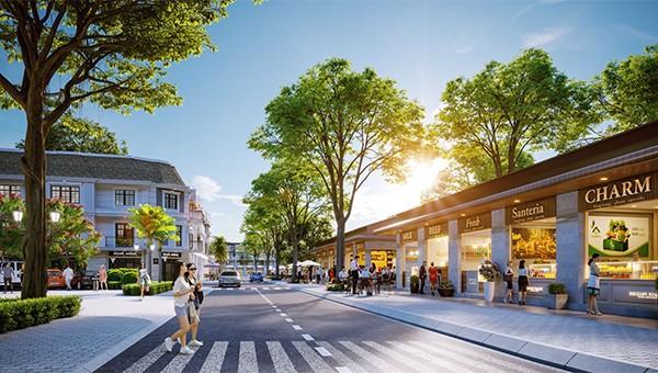 Huyện Krông Búk khởi động quá trình đô thị hóa