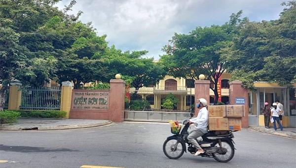 Đà Nẵng chuyển cơ quan điều tra một vụ việc có dấu hiệu tham nhũng