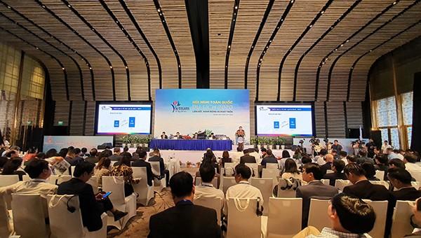 Hội nghị toàn quốc về Du lịch năm 2020