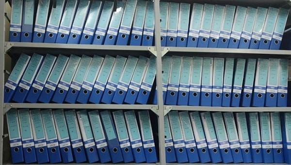 PC Quảng Ngãi: Hiệu quả từ việc triển khai giải pháp kho lưu trữ điện tử