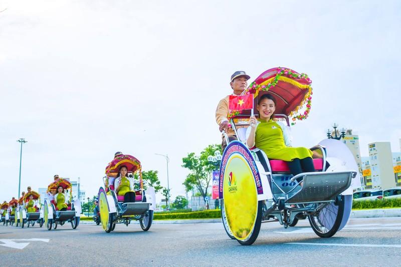 Tối nay, Đà Nẵng 'Chào năm mới 2021 - Amazing night'