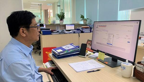PC Quảng Ngãi: Tiết kiệm văn phòng phẩm là tiết kiệm ngân sách
