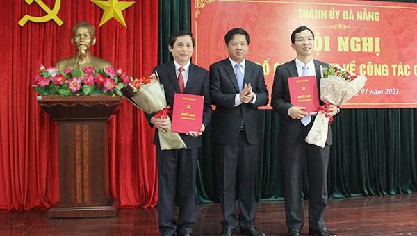 Đà Nẵng quyết định tổ chức lại Văn phòng UBND thành phố