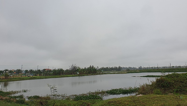 Khơi thông sông Cổ Cò, mở lối phát triển văn hóa du lịch Quảng Nam - Đà Nẵng