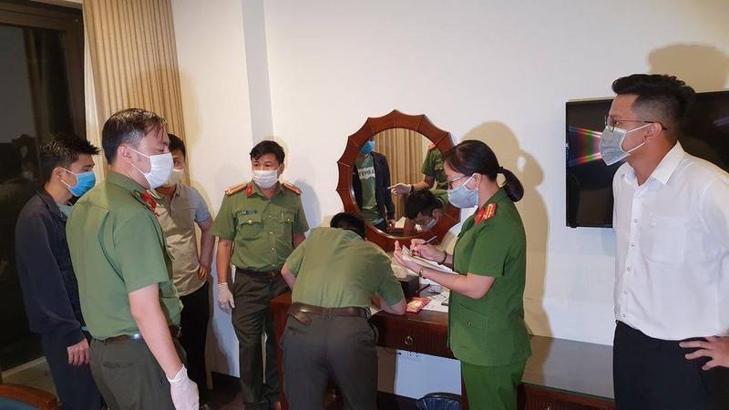 Đà Nẵng liên tục phát hiện người Trung Quốc nhập cảnh trái phép