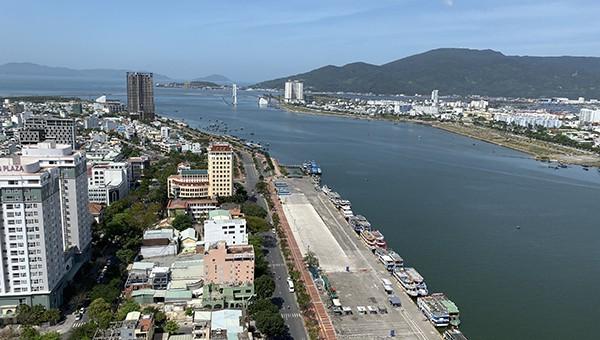 Bác bỏ đề xuất mở tuyến vận tải hàng hóa trên sông Hàn