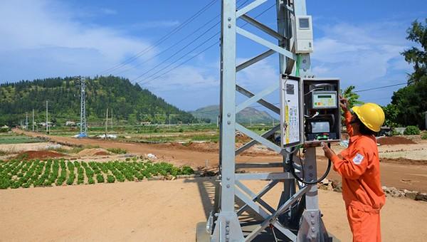 Lưới điện hiện đại tạo cú hích quan trọng cho sự phát triển của đất Đảo