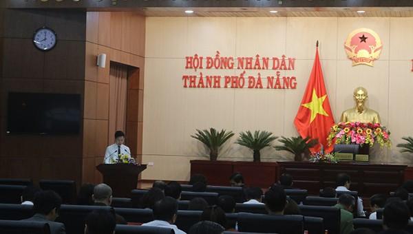 Đà Nẵng sẽ bầu ra 6 đại biểu Quốc hội khóa XV