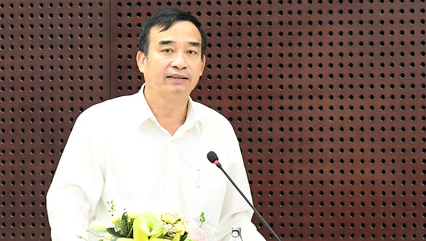 Giới thiệu Chủ tịch UBND TP ứng cử đại biểu HĐND TP Đà Nẵng
