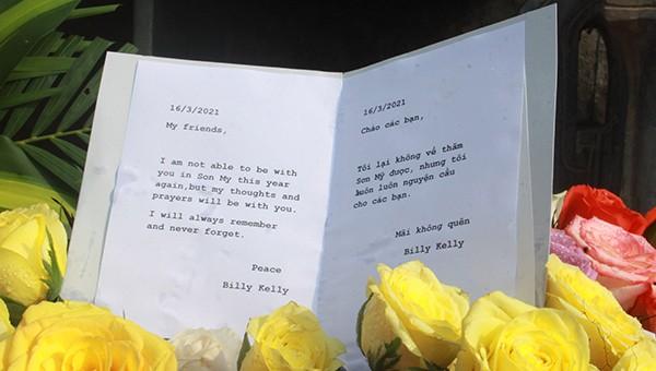53 năm cuộc thảm sát Mỹ Lai