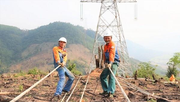 PC Quảng Ngãi đồng hành cùng khách hàng
